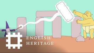 How Was Stonehenge Created?