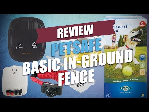PetSafe Basic In-Ground Fence Review