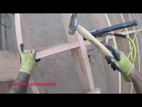 How to Install Subfloor Pressure Blocking by CoKnowPro (YouTube)