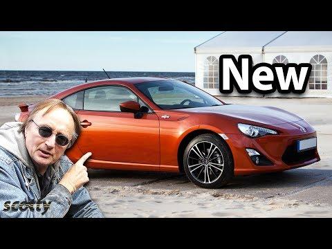 Should You Buy a New Car?