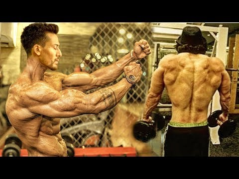 Xxx Mp4 Tiger Shroff 39 S Baaghi 3 Gym Workout Video Leaked 3gp Sex