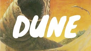 Fear Is The Mind-Killer - How Dune Changed My Life   oddBS
