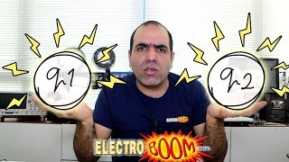 Download Definition of Voltage and Current (ElectroBOOM101-002) Video
