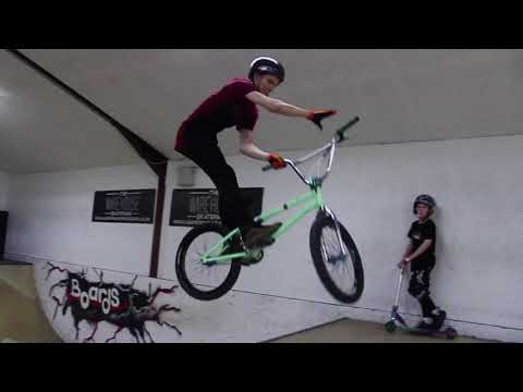 BARSPIN SCHOOL PART 1