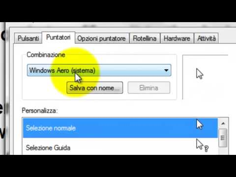 Tutorial - How to install Windows 8 cursors!