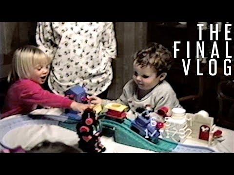 AMTRAK ACROSS AMERICA - Episode 17 (The Final Vlog)