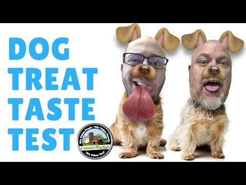 What Do Dog Treats Really Taste Like? NEW Wild Harvest Dog Treat Review