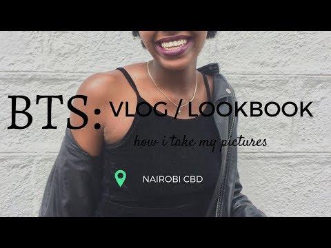 BTS PHOTOSHOOT /VLOG : HOW I TAKE MY BLOG/ INSTAGRAM PICTURES