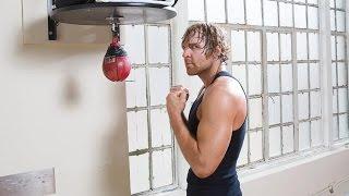 Wwe : Body Of Series - Dean Ambrose