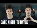 Date Night Hairstyle Tutorial: How To Get A Second Date