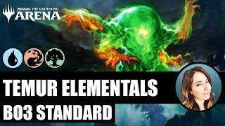 Esper Midrange - Standard Deck | MTG Arena - PakVim net HD