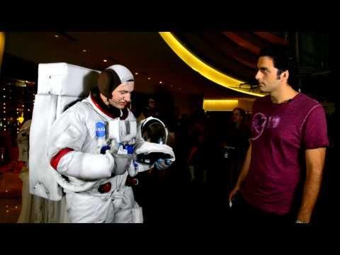 Dragon Con 2013 Interviews: Jim Lovell (astronaut cosplay)