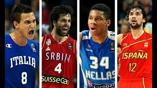 Top 30 Basketball Players we won