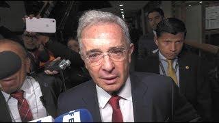 Álvaro Uribe sería el destinatario de chuzadas en el Ejército, según correo
