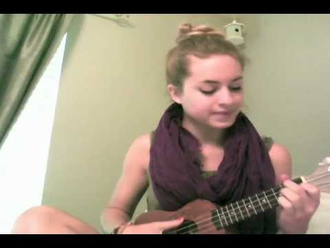 I Want to Hold Your Hand by The Beatles ukulele cover