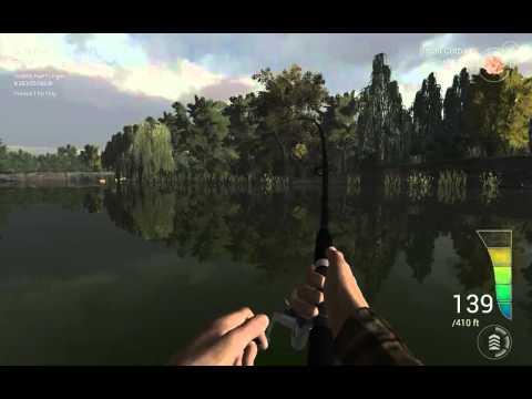 Fishing Planet Missouri Alligator Gar Level 11