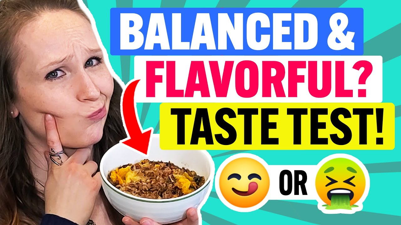 ⭐ Freshly Fit Review: Fitness-Focused Meals That Taste Good? Let's Find Out!