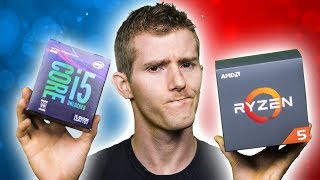 Is AMD a Good Option in 2018??