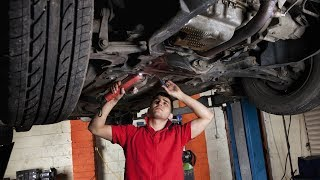 All you need to know about rust proofing your car