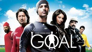 Dhan Dhana Dhan Goal Full Hindi FHD Movie | John Abraham, Bipasha Basu, Arshad Warsi | Movies Now