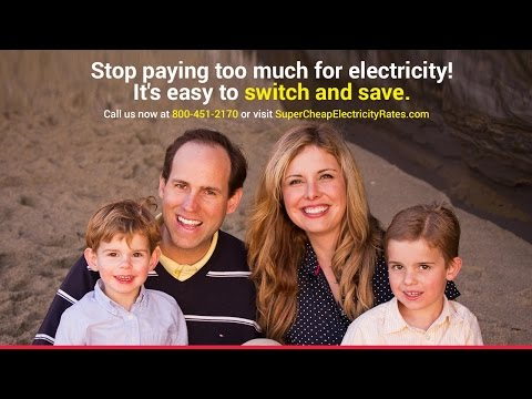 Texas Electricity Providers - Cheap Electricity Companies