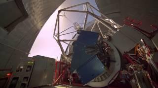 Descubre Con Tadeo Hd  Capitulo 02 · Gran Telescopio De Canarias