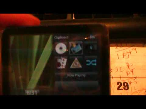 Flash Your iPod Video 5G Firmware in Seconds!