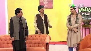 Best Of Zafri Khan, Babbu Braal and Rambo New Pakistani Stage Drama Full Comedy Clip