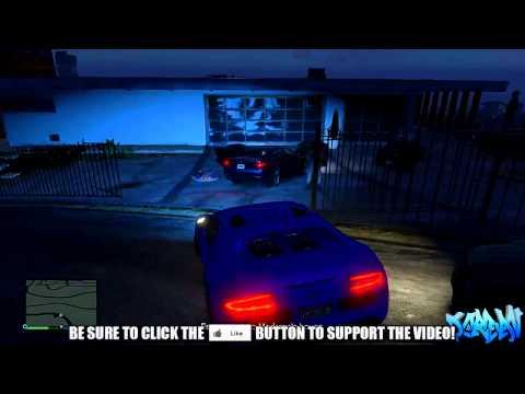 GTA 5 Glitches   Get   Insure Cheetah Free! Free Super Cars Glitch in GTA 5 Online GTA 5 Glitches