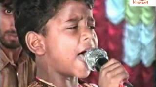 Kamal Khan @ Kamal Diwana in his Childhood- Exclusive