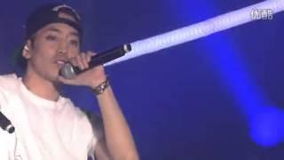 SHINHWA  15th Anniversary Concert - RUN (Eric focus)
