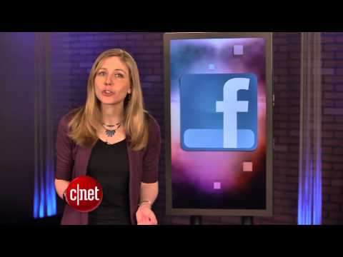 CNET Update - Facebook is changing the News Feed