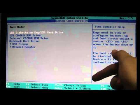 Instalar Ubuntu 12.04 junto con Win 7 desde USB