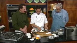 KCTS 9 Chefs, 2007: Walnut Shrimp