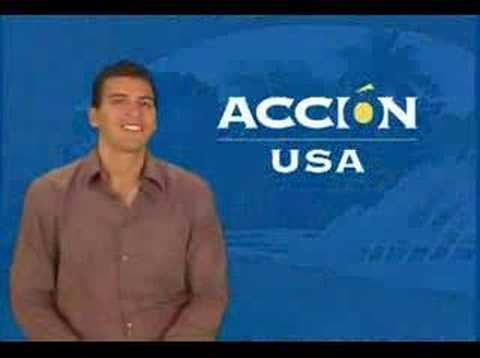 ACCION USA: Build Your Credit