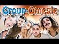 Group Omegle Hyphonix