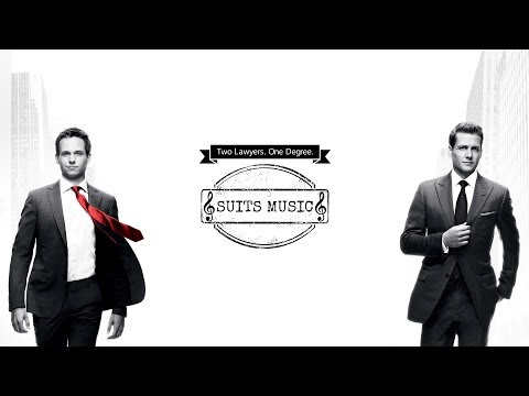 Amber Run - Fickle Game | Suits Music 7x16