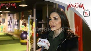 سارة نخلة : سعيدة بالتعاون مع قماح.. وهذة تفاصيل تعاوني مع ياسمين صبري رمضان2019