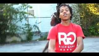600 - Hot Nigga(Music Video 2014)Shot By @AceGotBars