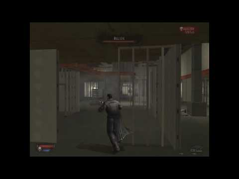 The Punisher (PC): Gameplay - Cheats Enabled