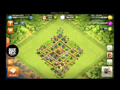 How to change your username in COC