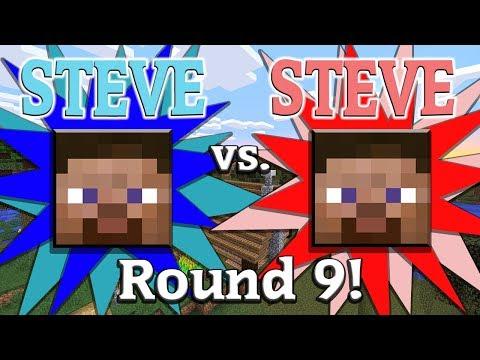 Steve vs. Steve - A Minecraft Rivalry - EP09