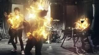 "Mannequin Challenge from ""Burn It Down"" - Linkin Park"
