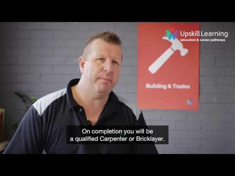 Certificate III versus Apprenticeship (Carpentry)