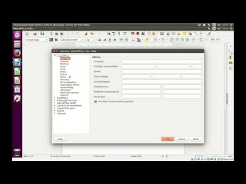 LibreOffice hangs or freeze or slow, how to fix it