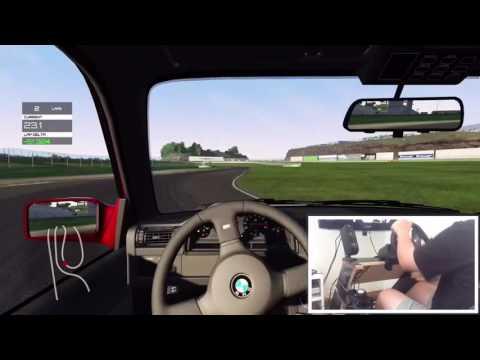 Assetto corsa drifting - G920 !!!!