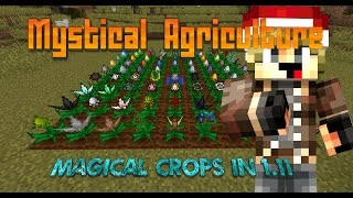 Mystical agriculture Videos - ytube tv