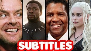 Download Best Movie and TV Show Bars in Battle Rap History PART 1 SUBTITLES | ALL LEAGUES Masked Inasense Video