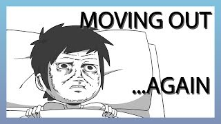 Moving Out Again (Ft. Eroldstory & Emirichu)