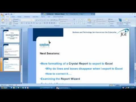 Crystal Reports Tip of the Week_ Using Formulas to Work with Specified Grouping